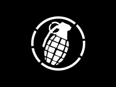 Grenade Gloves